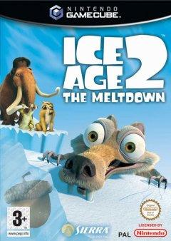 Ice Age 2: The Meltdown (EU)