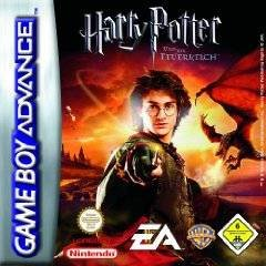 Harry Potter And The Goblet Of Fire (EU)