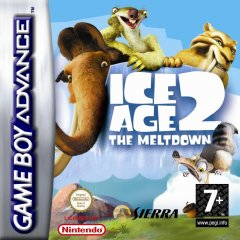 Ice Age 2: The Meltdown (EU)