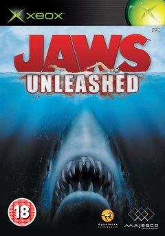 Jaws Unleashed (EU)