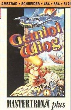 Gemini Wing (EU)