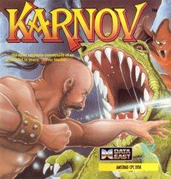 Karnov (EU)
