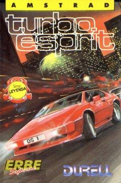 Turbo Esprit (EU)