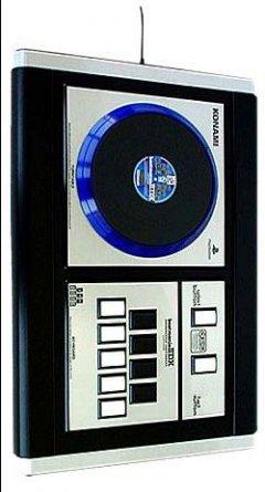 Beatmania IIDX Arcade Controller