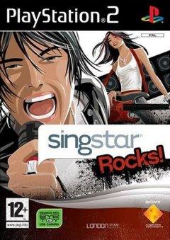 SingStar Rocks! (EU)