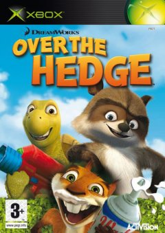 Over The Hedge (EU)