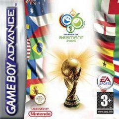 <a href='http://www.playright.dk/info/titel/2006-fifa-world-cup'>2006 FIFA World Cup</a> &nbsp;  6/30