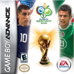 <a href='http://www.playright.dk/info/titel/2006-fifa-world-cup'>2006 FIFA World Cup</a> &nbsp;  7/30