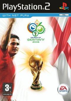 <a href='http://www.playright.dk/info/titel/2006-fifa-world-cup'>2006 FIFA World Cup</a> &nbsp;  21/30
