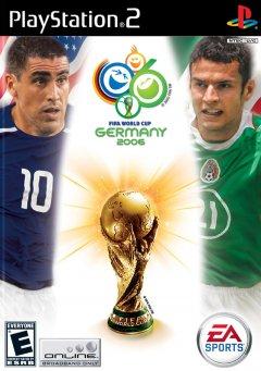 <a href='http://www.playright.dk/info/titel/2006-fifa-world-cup'>2006 FIFA World Cup</a> &nbsp;  22/30
