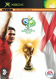 <a href='http://www.playright.dk/info/titel/2006-fifa-world-cup'>2006 FIFA World Cup</a> &nbsp;  11/30