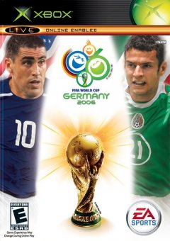 <a href='http://www.playright.dk/info/titel/2006-fifa-world-cup'>2006 FIFA World Cup</a> &nbsp;  12/30