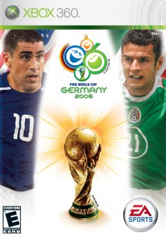 <a href='http://www.playright.dk/info/titel/2006-fifa-world-cup'>2006 FIFA World Cup</a> &nbsp;  30/30