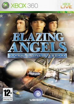 Blazing Angels: Squadrons Of WWII (EU)