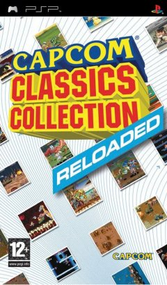 Capcom Classics Collection Reloaded (EU)