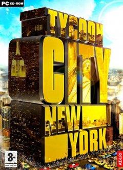 Tycoon City: New York (EU)