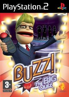 Buzz! The Big Quiz (EU)