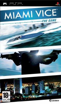 Miami Vice: The Game (EU)
