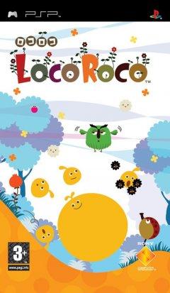 LocoRoco (EU)