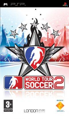 World Tour Soccer 2 (EU)