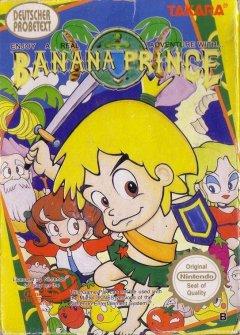 Banana Prince (EU)