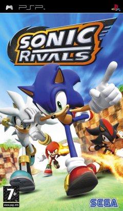 Sonic Rivals (EU)