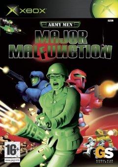 Army Men: Major Malfunction (EU)