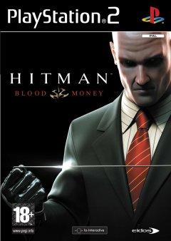 Hitman: Blood Money (EU)