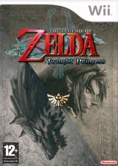 Legend Of Zelda, The: Twilight Princess (EU)