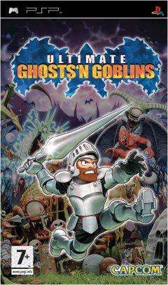 Ultimate Ghosts 'N Goblins (EU)