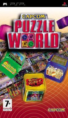 Capcom Puzzle World (EU)