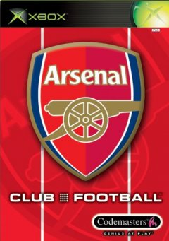 Club Football: Arsenal (EU)