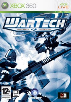 WarTech: Senko No Ronde (EU)