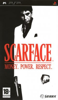Scarface: Money. Power. Respect. (EU)