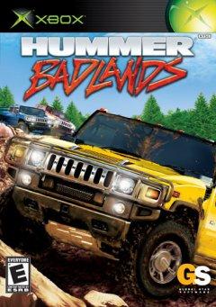Hummer: Badlands (US)