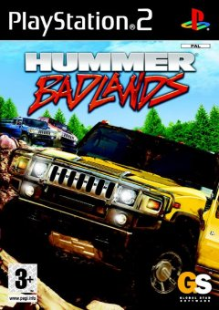 Hummer: Badlands (EU)