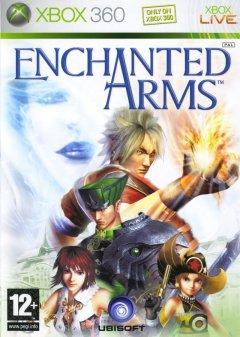Enchanted Arms (EU)