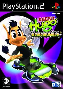 Agent Hugo 2: Robo Rumble (EU)
