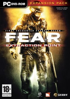 F.E.A.R.: Extraction Point (EU)