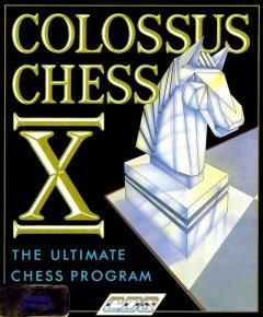 Colossus Chess X (EU)