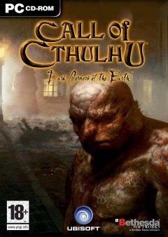 Call Of Cthulhu: Dark Corners Of The Earth (EU)