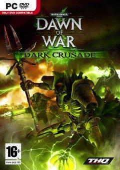 Warhammer 40,000: Dawn Of War: Dark Crusade (EU)