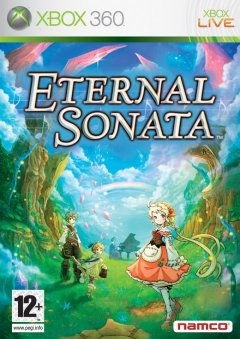Eternal Sonata (EU)