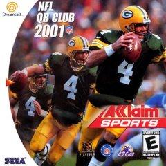 <a href='http://www.playright.dk/info/titel/nfl-quarterback-club-2001'>NFL Quarterback Club 2001</a>   8/30