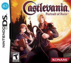 Castlevania: Portrait Of Ruin (US)