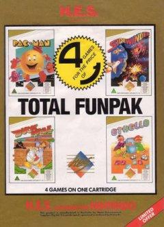 <a href='http://www.playright.dk/info/titel/4-in-1-total-funpak'>4 In 1 Total Funpak</a> &nbsp;  13/30