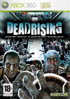 Dead Rising (EU)