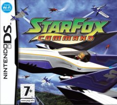 StarFox: Command (EU)