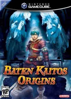 Baten Kaitos Origins (US)