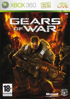 Gears Of War (EU)